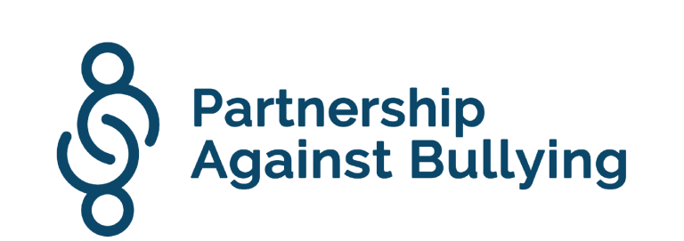 Organizing Partner logo Partnership Against Bullying