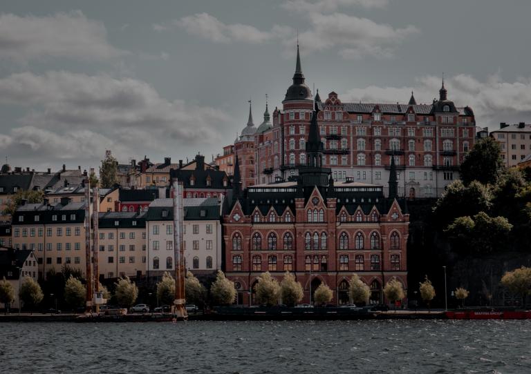 WABF 2021 Stockholm Anti-Bullying