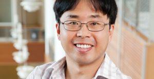 WABF Speaker Jun Sung Hong