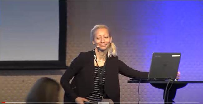 Miia Sainio on bullying, victimization and correlations with implementation of the KiVa Program