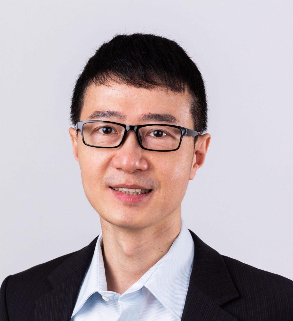Hsi-Sheng Wei