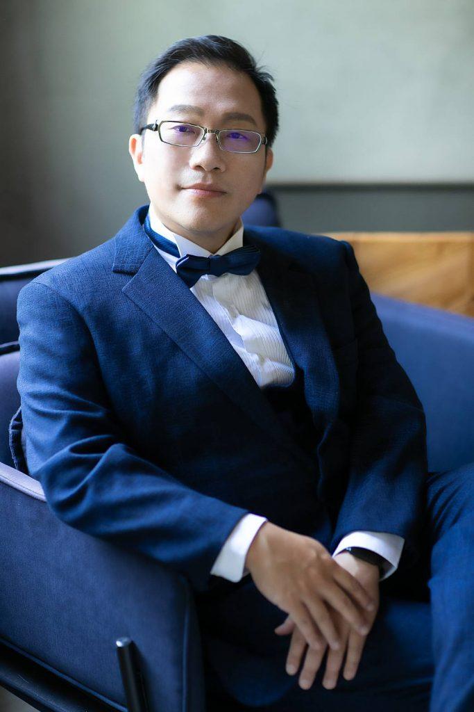 WABF Speaker 2021 Ji Kang Chen