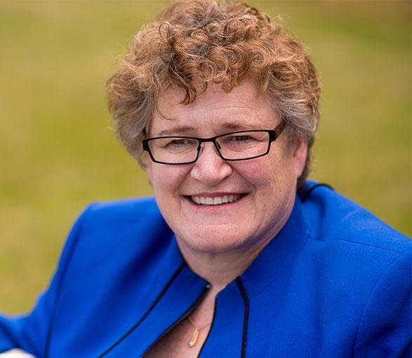 Wendy Craig Professor of Psycholoy, Queen's University, Canada