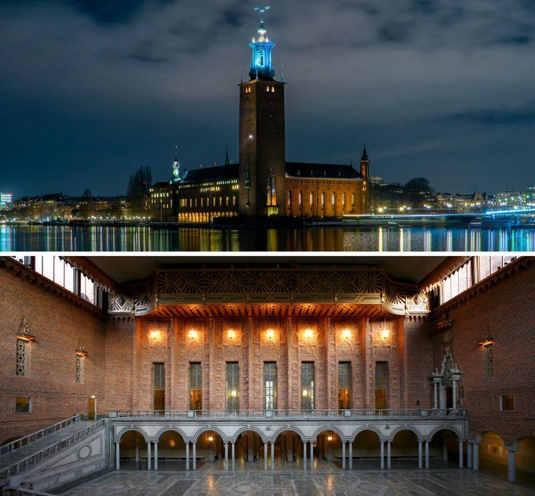 Blå-hallen-Yanan-Li-mikael-stenberg-Stockholm-city-hall