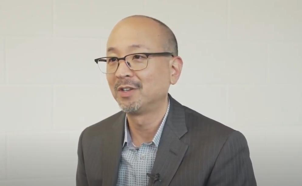 Kevin Kumashiro WABF 2019