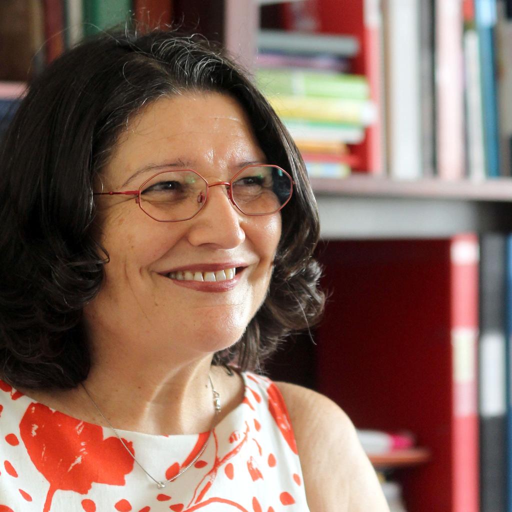Rosario Ortega Ruiz
