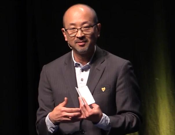 Shoko Yoneyama and Kevin Kumashiro