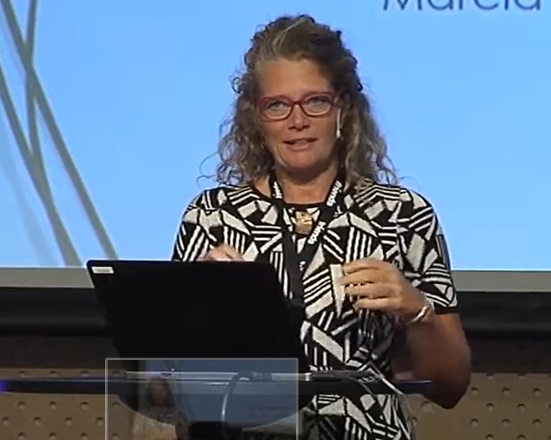 Marcia Howell Speaker WABF 2017