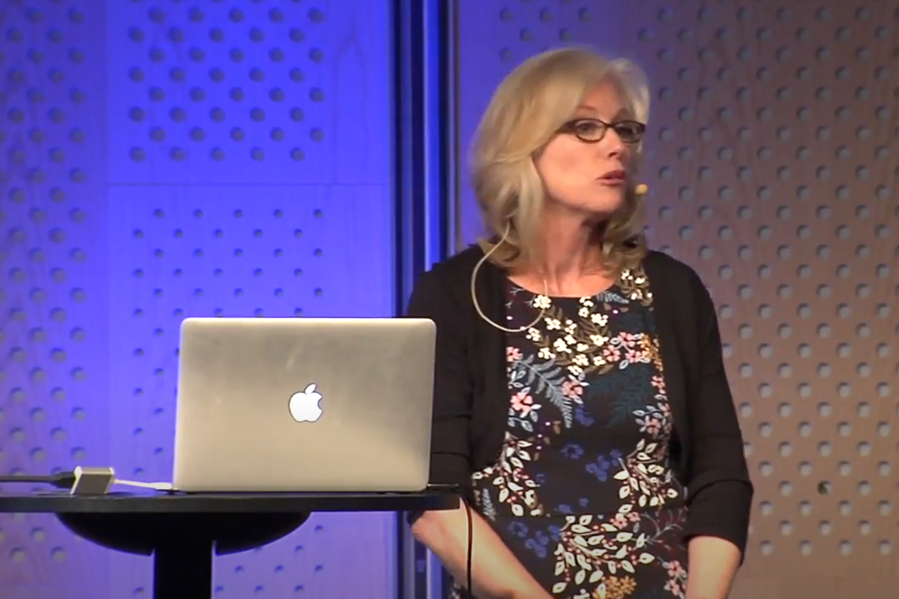 Patti Agatston Keynote Speaker WABF 2017